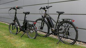 What Electric Bike