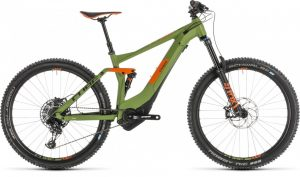 Cube Stereo 140 Race 500