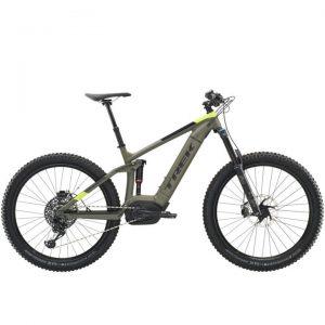 Trek Powerfly 9 LT Plus - Best electric mountain bike