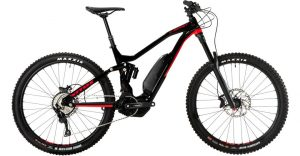 Vitus E-Sommet VR - Best electric mountain bike
