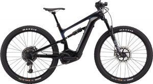 Cannondale Habit Neo 1 2020 - Electric Mountain Bike