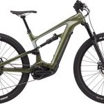 Cannondale Habit Neo 2 2020 - Electric Mountain Bike