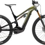 Cannondale Moterra 1 2020 - Electric Mountain Bike