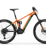 "Mondraker Level R 29"" 2020 - Electric Mountain Bike"