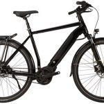 Raleigh Centros Grand Tour Hub Crossbar 2020 - Electric Hybrid Bike