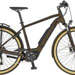 Scott Sub Active eRide  2019 - Electric Hybrid Bike
