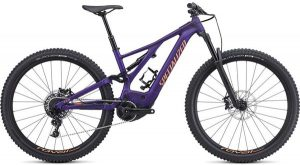 Specialized Turbo Levo Comp FSR Womens 29er 2019 - Electric Mountain Bike