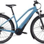 Specialized Turbo Vado 3.0 Step Through 2020 - Electric Hybrid Bike
