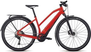 Specialized Turbo Vado 4.0 Womens 2019 - Electric Hybrid Bike