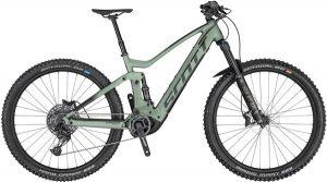 Scott Genius eRIDE 920  2020 - Electric Mountain Bike