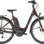 Bergamont E-Horizon 6 400 Wave 2020 - Electric Road Bike