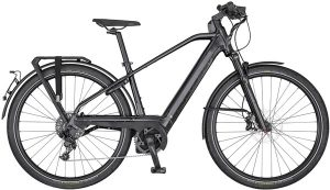 Scott Silence eRIDE 20 2020 - Electric Hybrid Bike