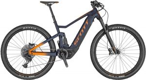 Scott Spark eRIDE 920  2020 - Electric Mountain Bike