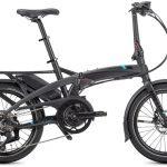 Tern Vektron S10 2020 - Electric Folding Bike