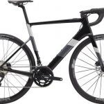 Cannondale SuperSix EVO Neo 3 2020 - Electric Road Bike