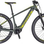 Scott Aspect eRIDE 930  2020 - Electric Mountain Bike