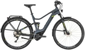 Bergamont E-Helix FS Expert EQ 2019 - Electric Mountain Bike