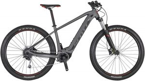 Scott Aspect eRIDE 950 2020 - Electric Mountain Bike
