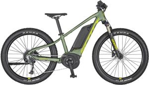 Scott Roxter eRIDE 24  2020 - Electric Hybrid Bike