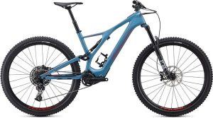 Specialized Levo SL Comp Carbon 2020 - Electric Mountain Bike