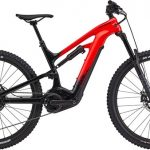 Cannondale Moterra 2 2020 - Electric Mountain Bike
