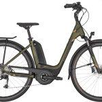 Bergamont E-Horizon 6 500 Wave 2020 - Electric Hybrid Bike