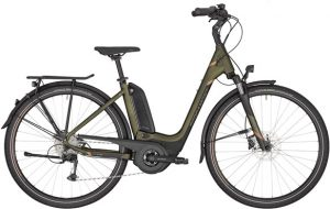 Bergamont E-Horizon 6 500 Wave 2020 - Electric Hybrid Bike