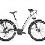 "Moustache Samedi 27 XRoad 3 Open 27.5"" 2020 - Electric Mountain Bike"