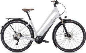 Specialized Turbo Como 4.0 Low Entry 2020 - Electric Hybrid Bike