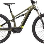 Cannondale Moterra Neo 5 2021 - Electric Mountain Bike