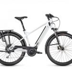 "Moustache Samedi 27 XRoad 3 27.5"" 2020 - Electric Mountain Bike"