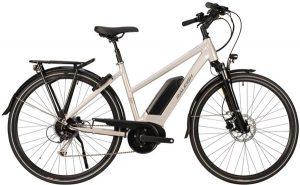 Raleigh Motus Grand Tour Derailleur Open 2020 - Electric Hybrid Bike