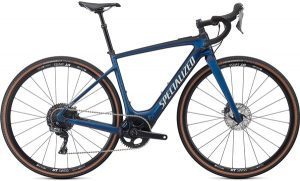 Specialized Creo SL Comp Carbon Evo 2020 - Electric Road Bike