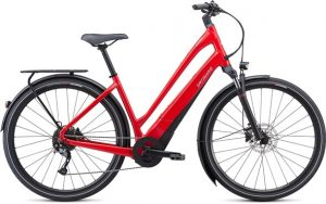 Specialized Turbo Como 3.0 Low Entry 2020 - Electric Hybrid Bike