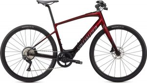 Specialized VADO SL 4.0 2021 - Electric Hybrid Bike