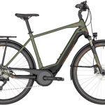 Bergamont E-Horizon FS Elite Speed 2020 - Electric Road Bike
