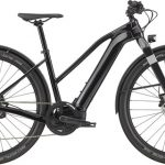 "Cannondale Canvas Neo 1 Remixte 29"" 2020 - Electric Hybrid Bike"