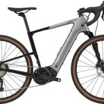 Cannondale Topstone Neo Carbon 3 Lefty 2021 - Electric Road Bike