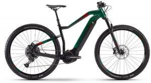 "Haibike Sduro Hardnine 8.0 29"" 2020 - Electric Mountain Bike"