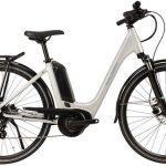 Raleigh Motus Derailleur Lowstep 2020 - Electric Hybrid Bike