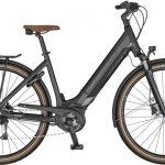 Scott Sub Active eRIDE 2020 - Electric Hybrid Bike