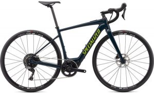 Specialized Turbo Creo SL E5 Comp 2020 - Electric Road Bike