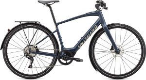 Specialized VADO SL 4.0 EQ 2021 - Electric Hybrid Bike