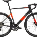 Cannondale SuperSix EVO Neo 1 2020 - Electric Road Bike