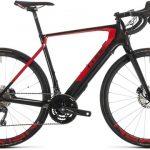 Cube Agree Hybrid C:62 SL 2020 - Electric Road Bike