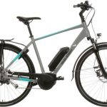 Raleigh Raleigh Felix+ Crossbar 2020 - Electric Hybrid Bike