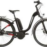 Raleigh Raleigh Felix+ Nexus Hub Step-through 2020 - Electric Hybrid Bike