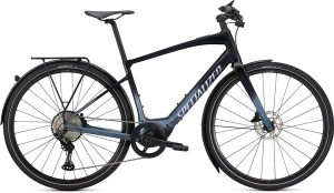 Specialized VADO SL 5.0 EQ 2021 - Electric Hybrid Bike