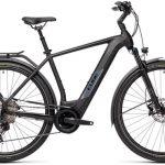 Cube Kathmandu Hybrid EXC 625 2021 - Electric Hybrid Bike