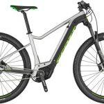 "Scott Aspect eRide 30 29er/27.5"" 2019 - Electric Mountain Bike"